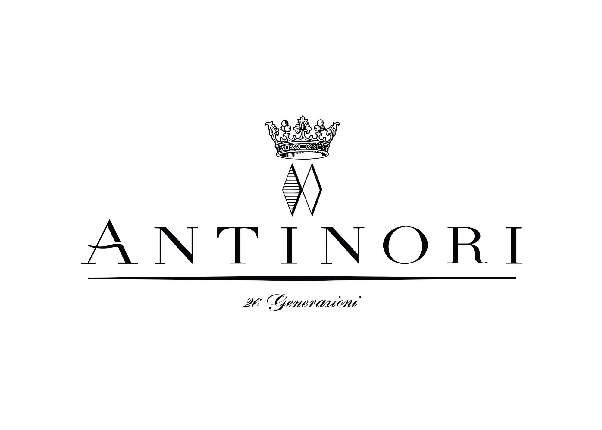Antinori-logo